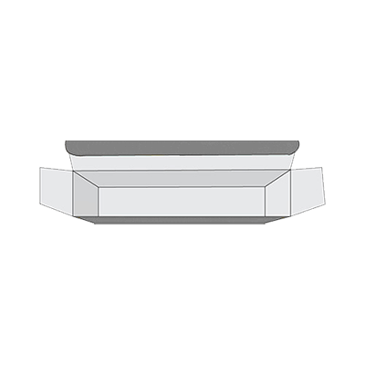 Tuck End Cover Box Packaging