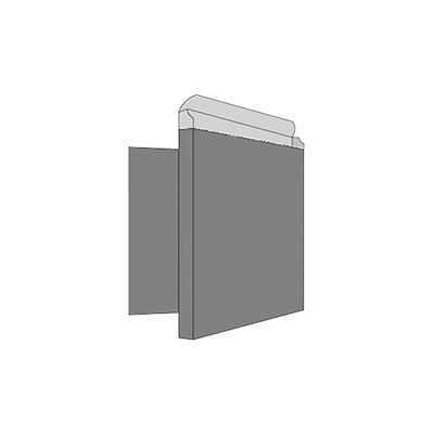 BOOKEND CD Case COVERS Packaging