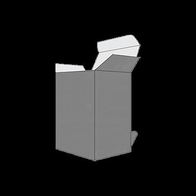 Flip Out Open Dispenser Mockup