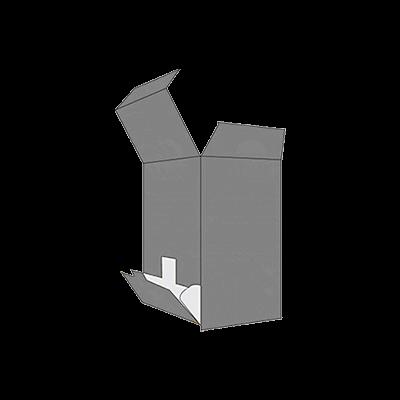 Flip Out Open Dispenser Design