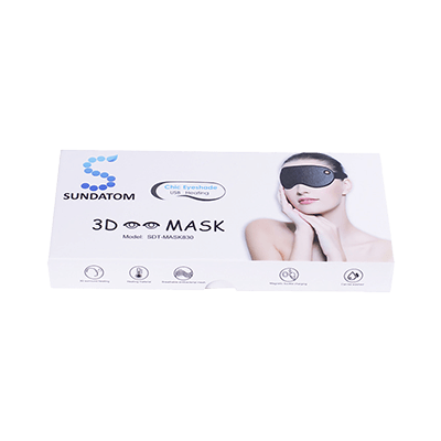 Custom Printed Skincare Facial Mask Boxes & Packaging Design (1)