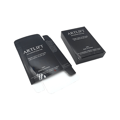 Custom Printed Skincare Facial Mask Boxes & Packaging Design (3)