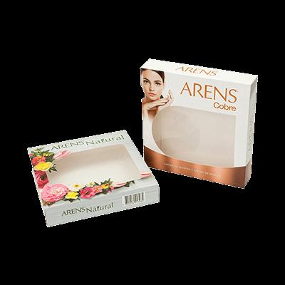 Custom Printed Skincare Salve Box Packaging Design (4)