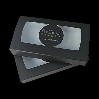 Custom Eyelash Box Manufacturer & Supplier