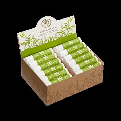 Lip balm Boxes Wholesale