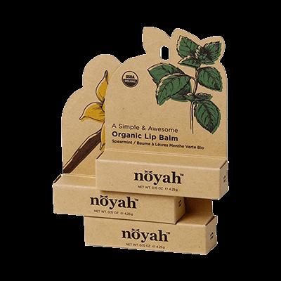 custom lip balm packaging boxes supplies