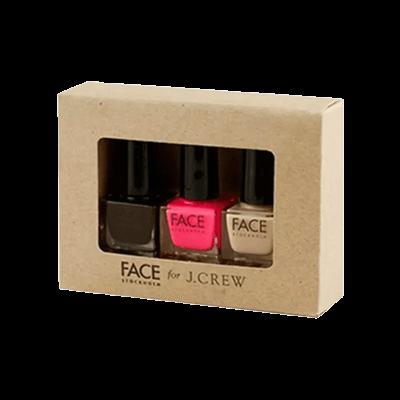 Nail Polish Box Custom