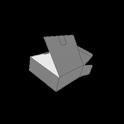 Bookend Box Design