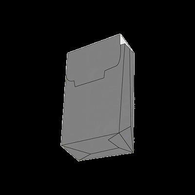 Gable Bag Box Packaging