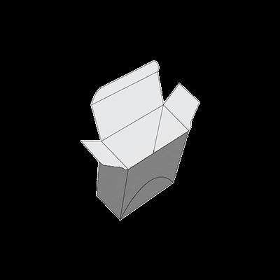 Dispenser Box Packaging