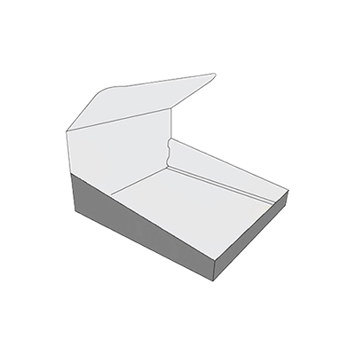 Double Wall Display Lid Design