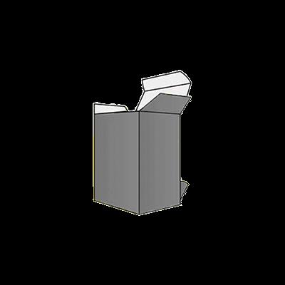 Flip Out Open Dispenser Box Design
