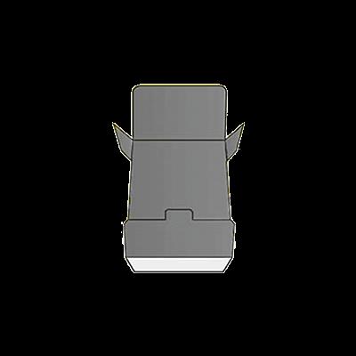 Flip Out Open Dispenser Box Packaging