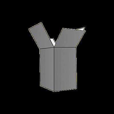 Full Overlap Seal End Box Packaging