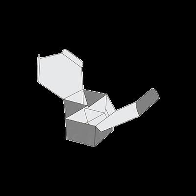 Hexagon Box Design