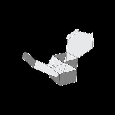 Hexagon Box Packaging