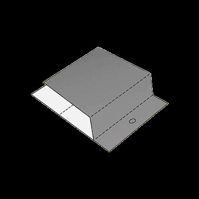 Multi Purpose Header Box Packaging