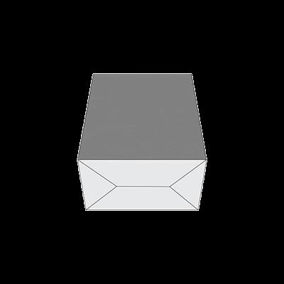 Panel Hanger Snap Lock Bottom Box Packaging