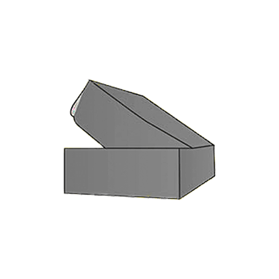 Roll End Tuck Top Design