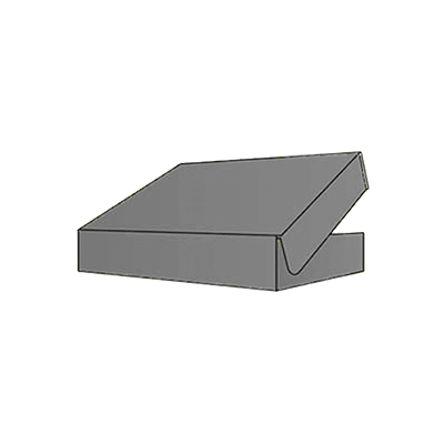 Roll Ends With Lid Box Packaging